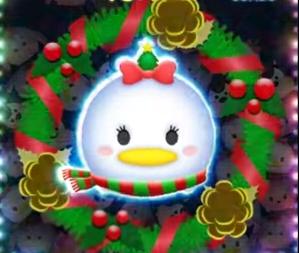 クリスマスデイジー (3)