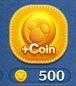 ツムツムコイン